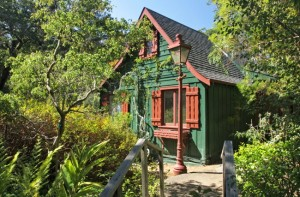 Sneak peek of Mill Valley home not yet on market